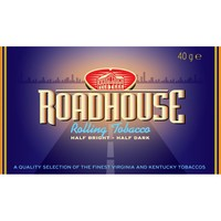Roadhouse Tabaco Virginia Spring 40g