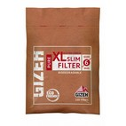 Gizeh Gizeh XL Slim Filter Biodegradable 6 mm